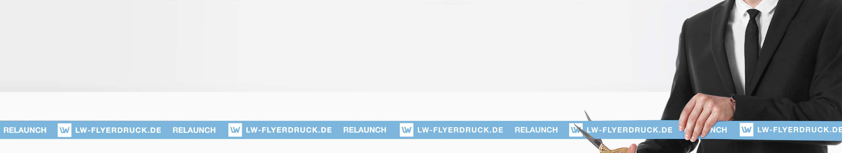 Flyer Drucken Bei Ihrer Online Druckerei Lw Flyerdruck