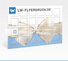 Coupon-Adventskalender